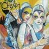 Chelan ALbum Cover art