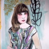 eleni Mandell for SXSW Poster ART