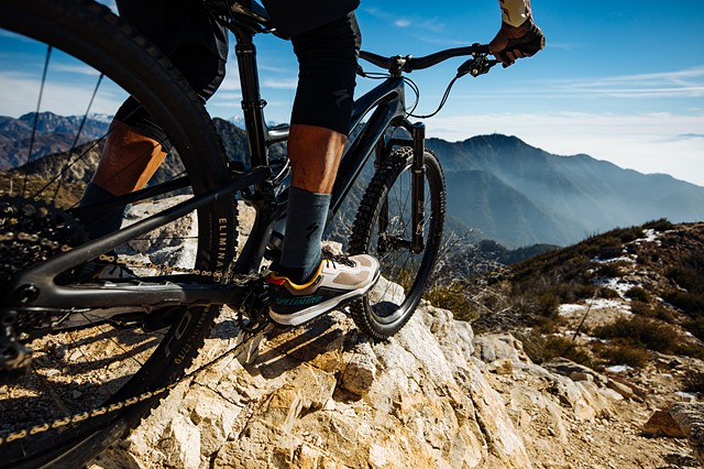 Rime Shoes Launch for Specialized Bicycles