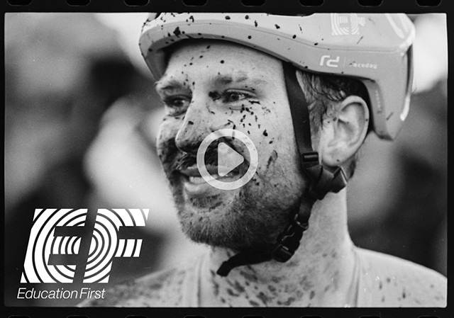 Logan Owen's return to cyclocross, a short documentary for EF Education First pro Cycling.