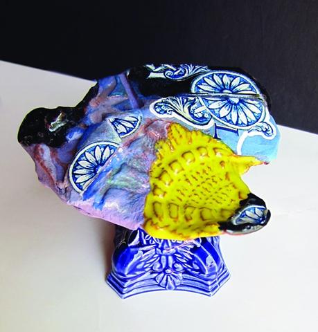 W&W Mini Sculpture series  detail