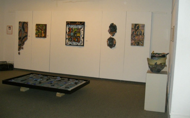 Conner Museum Exhibition, 06