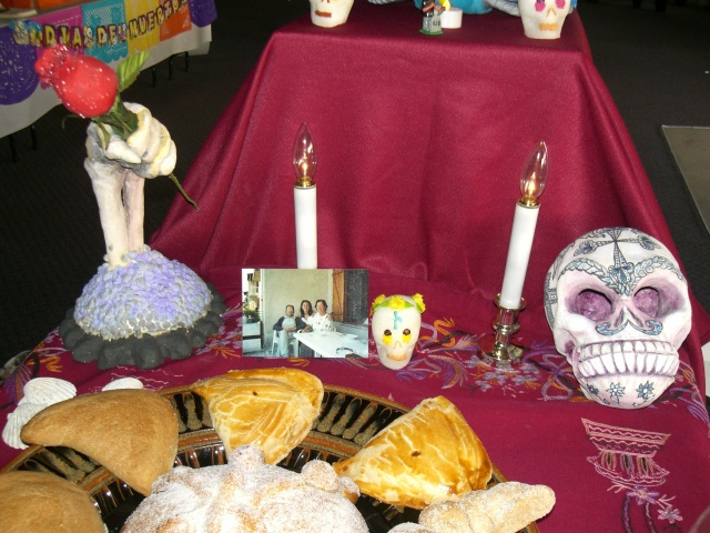Day of the Dead Show