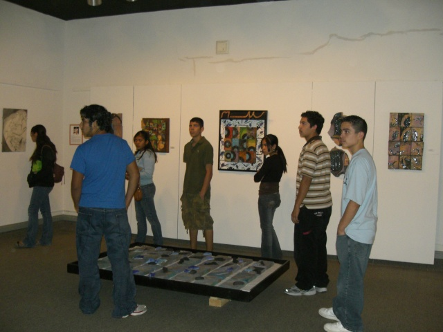 Conner Museum Exhibition, 06