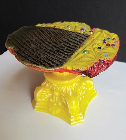 W&W Mini Sculpture pieces