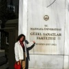 Marmara University, Fine Arts Faculty