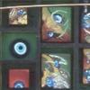 Evil Eyes, Nazarlik, Malde Ojo
