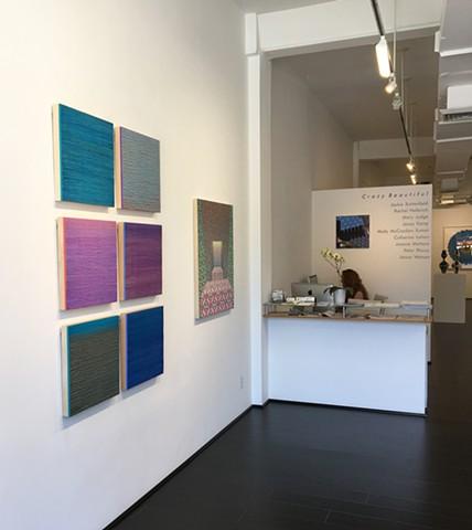 Kenise Barnes Fine Art, Larchmont, NY