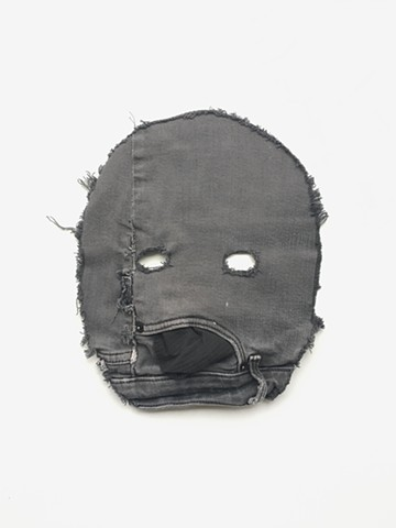 untitled mask