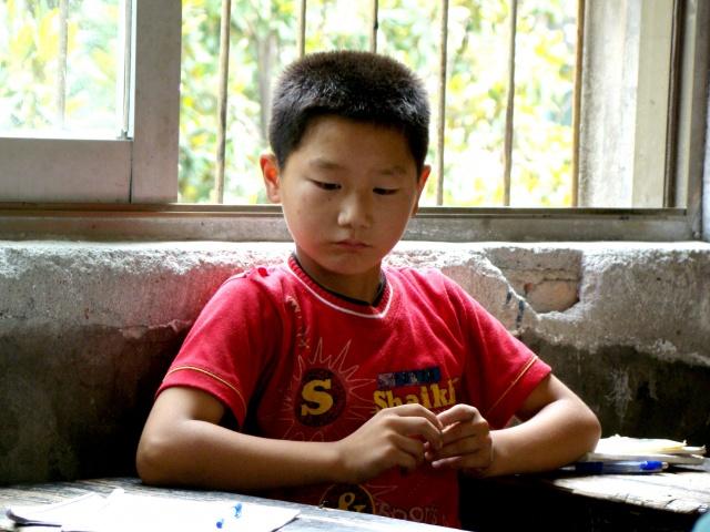 Yueyang Student