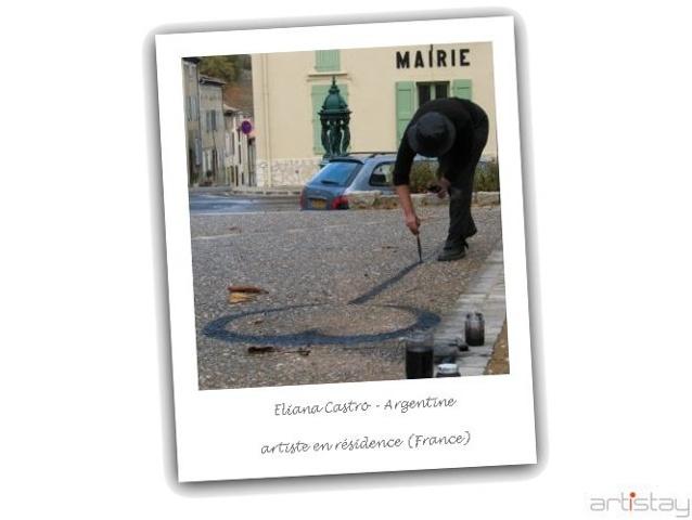 mobilité : Eliana Castro