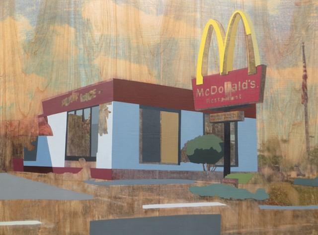 Temporal (McDonalds)