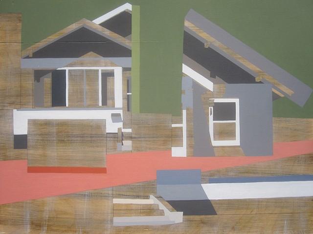 Re-Assembled Landscape (Fort Collins)