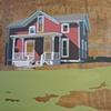 Refurbished Landscape (Kansas) Print Edition of 20, 17 available
