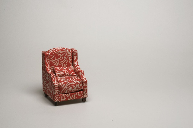 C.'s chair