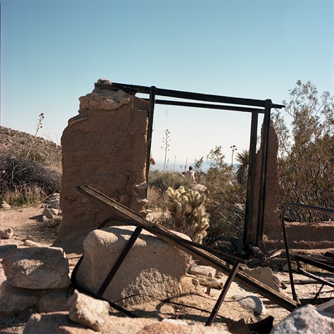 Part 2 – Ledge 2 Ghost Mountain (Isolation) California Omega 1946