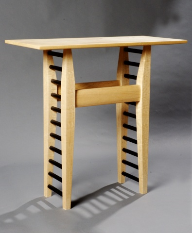 L. Dubois Table Commission, 2007