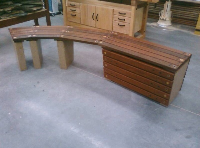 Riley Children's Hospital Bench Commission, 2009