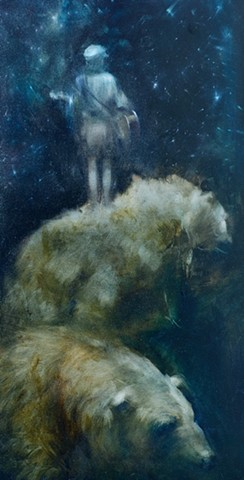 The Earnest, the Strings of the Bear, and the Heartbreak of Natural History