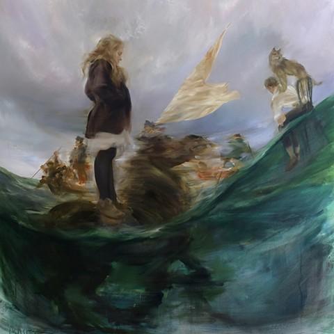 Sybil's Mare