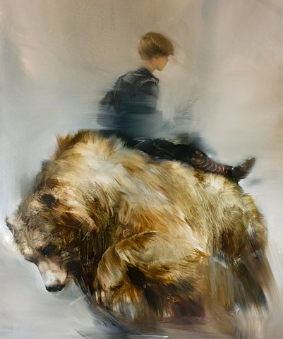 The Bellows of the Bear