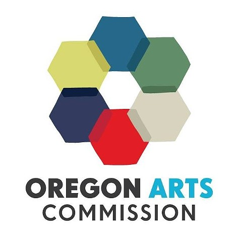 Erik Geschke selected as a 2020 Fellow of the Oregon Arts Commission