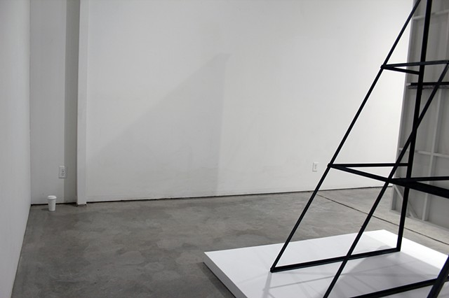 Dolt (Installation view)