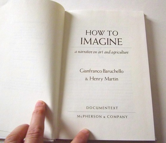 How to imagine
