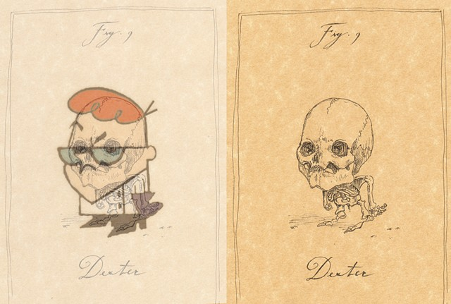 Dexter example side by side by michael paulus