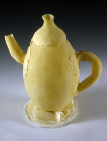 Untitled Teapot