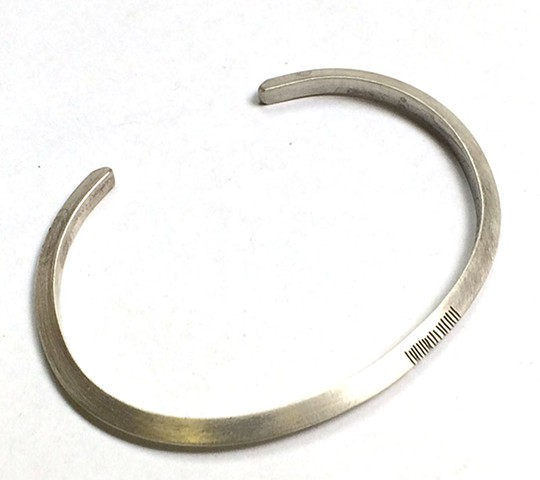Bangle -Made to order