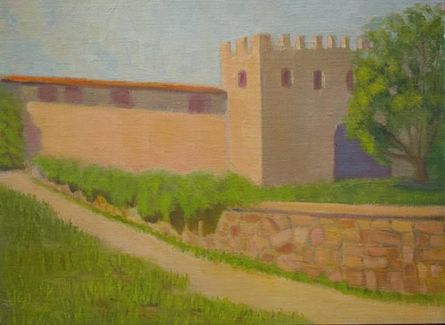Landscape Study 5