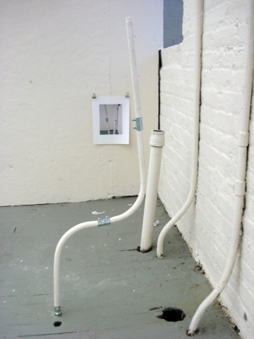 Cast Conduit