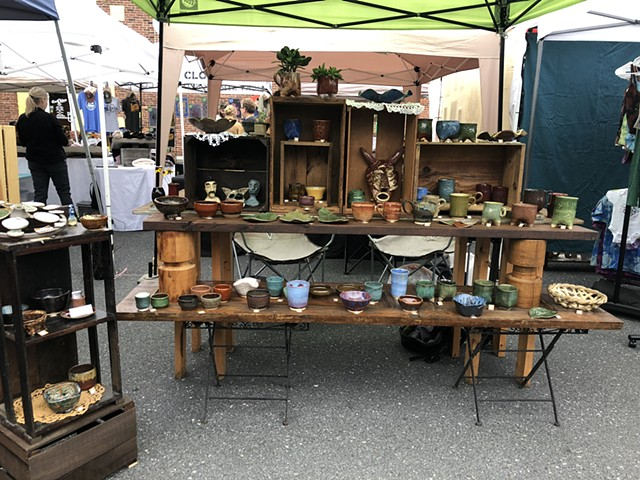 October HBG Flea