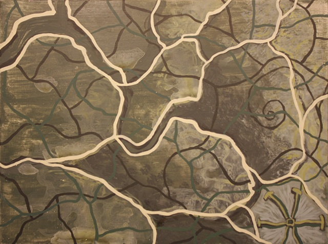 Organic Footprint