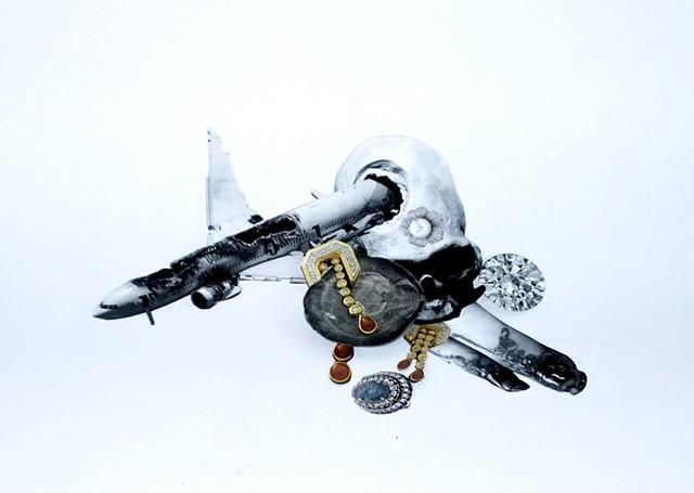 Plane Trepanation