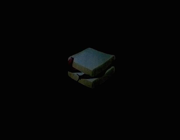 Slug Sandwich for 1970s text book