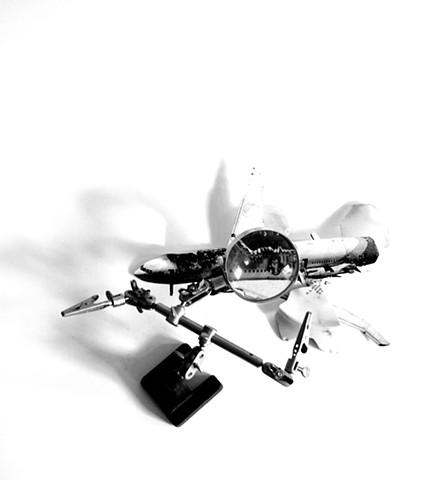 Crash Magnified