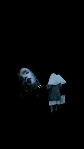 Blue Nuns