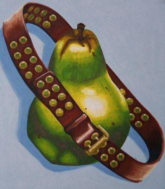 Pear Shaped Figure 2
