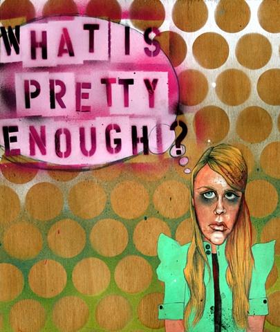 What is PrettyEnough?