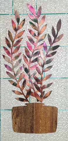 Plant Painting (super original title)