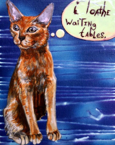 Waiting Tables