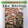 Blotter cover December 2008