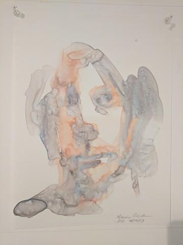 Allison Ruttan, The Mind's I; Ed Paschke Art Center; 2017