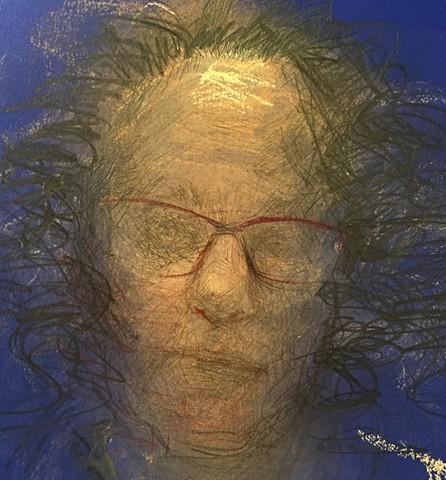 Anne Harris, The Mind's I; University of Central Missouri