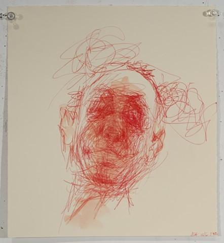 Anne Harris, The Mind's I; Julius Caesar