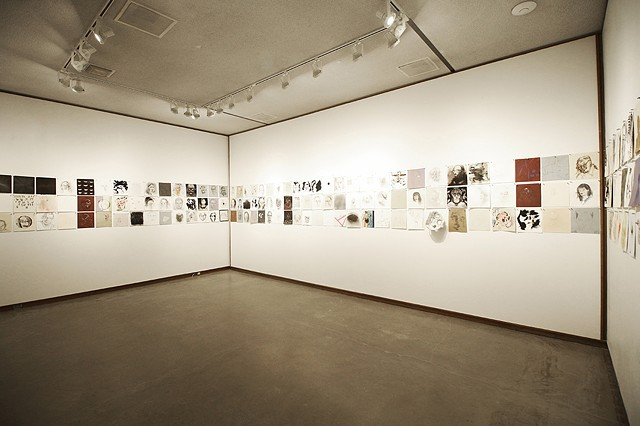 Elder Gallery, Nebraska Wesleyan University, 2016