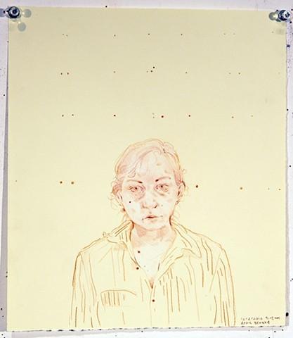 April Behnke, The Mind's I; Julius Caesar