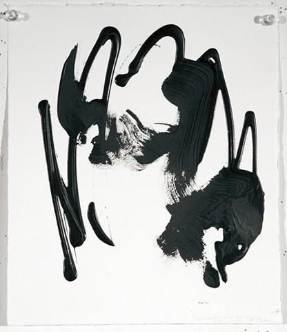 Judith Geichman, The Mind's I; Julius Caesar; 2012